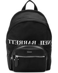 Neil Barrett - Classic Backpack - Lyst