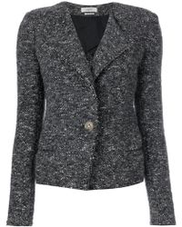 Étoile Isabel Marant - Orson Cotton-blend Tweed Jacket - Lyst