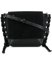Étoile Isabel Marant - Kleny Leather Shouder Bag - Lyst