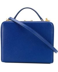 Mark Cross - Grace Small Box - Lyst
