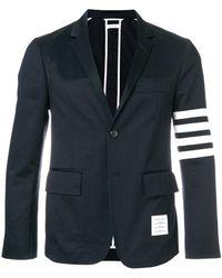 Thom Browne - Cotton Jacket - Lyst