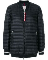 Moncler - Charoite Down Jacket - Lyst