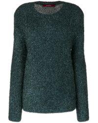 Sies Marjan - Glitter Sweater - Lyst