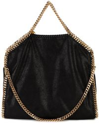 Stella McCartney | Medium Falabella Fold-over Tote | Lyst