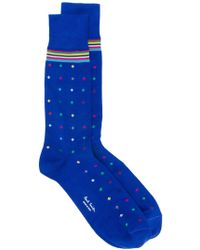 Paul Smith - Socks - Lyst