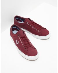 Fred Perry - Mens Underspin - Lyst