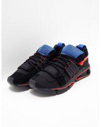 adidas Originals - Mens Twinstrike Adv Black - Lyst