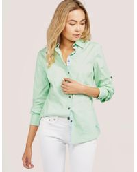 Dubarry - Carnation Long Sleeve Shirt - Lyst