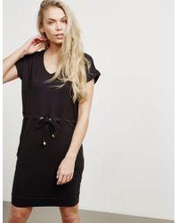 Barbour - Womens International Triple Dress Black - Lyst