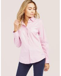 Dubarry - Petunia Long Sleeve Shirt - Lyst