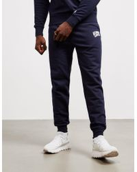 BBCICECREAM - Small Arch Track Trousers Navy Blue - Lyst