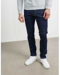 Replay - Mens Anbass Hyperflex Jeans Blue - Lyst
