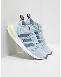 adidas Originals - Womens Arkyn Women s Blue - Lyst 10c6da0d8