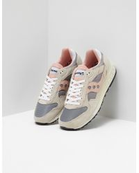 71d903d3a0c3 Saucony - Mens Shadow 5000 Vintage Off White - Lyst