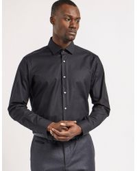 BOSS - Gordon Shirt - Lyst