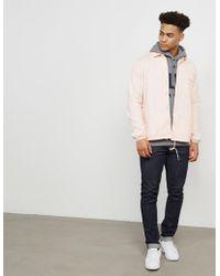 Penfield - Mens Blackstone Long Sleeve Overshirt Pink - Lyst