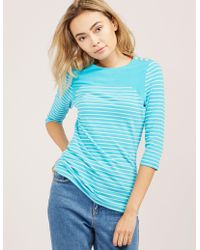 Dubarry - Doolin Long Sleeved Top - Lyst