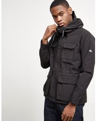 Penfield - Mens Kasson Lightweight Jacket Black - Lyst