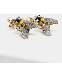 Vivienne Westwood | Womens Bumble Bee Earrings Gold | Lyst