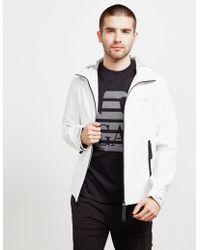 Emporio Armani Zip-up Jacket