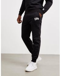 BBCICECREAM - Small Arch Track Trousers Black - Lyst