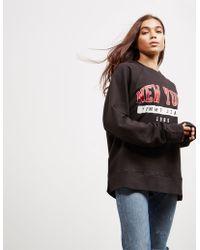Tommy Hilfiger - New York Sweatshirt - Lyst