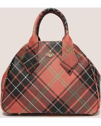 Vivienne Westwood - Womens Derby Medium Bag Multi - Lyst