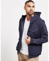 Paul And Shark - Typhoon Softshell Jacket - Online Exclusive - Lyst