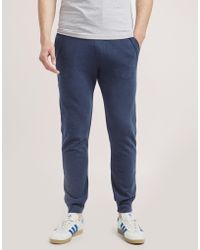 Pyrenex - Mens Track Trousers Navy, Navy - Lyst