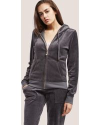 Juicy Couture - J Bling Track Top - Lyst