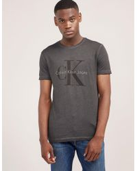 CALVIN KLEIN 205W39NYC - Tribute Short Sleeve T-shirt - Lyst