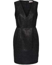 Custommade• - Menja Short Dress - Lyst