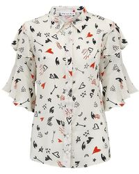 Lily and Lionel - Frankie Shirt - Lyst
