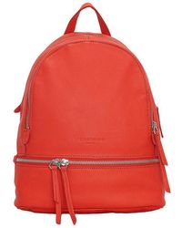 Liebeskind | Lottaf8 Leather Backpack | Lyst