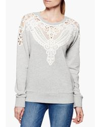 PAIGE - Eilise Sweater - Lyst