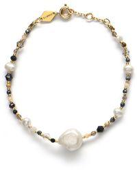 Anni Lu - Rock & Sea Bracelet - Lyst