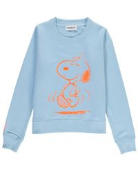 Essentiel Antwerp - Privado Snoopy Sweatshirt - Lyst