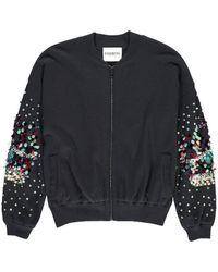 Essentiel - Palermo Zipped Jacket - Lyst