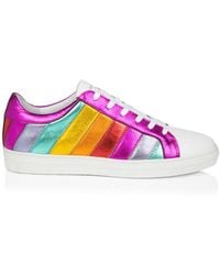 AIR & GRACE - Carnivale Trainers - Lyst