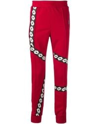 Damir Doma - X Lotto Papio Track Trousers - Lyst