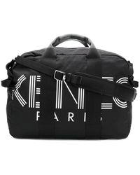 KENZO Paris Tote Bag