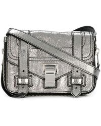 Proenza Schouler - Mini Ps1 Shoulder Bag - Lyst