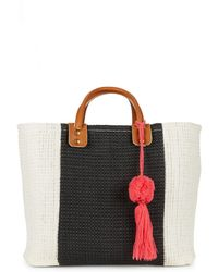 Lord & Taylor | Market Tote Bag | Lyst