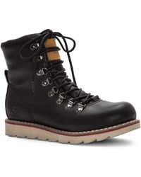 Royal Canadian | Aldershot Cold Weather Leather Boots | Lyst
