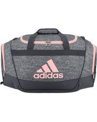 adidas - Defender Ii Small Duffle Bag - Lyst
