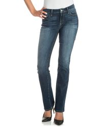 Guess | Mid-rise Bootcut Jeans | Lyst