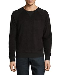 Outerknown | Low Tide Crew Sweater | Lyst