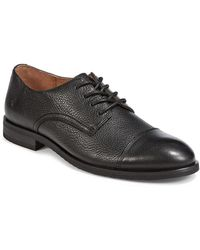 Frye - Scott Cap Toe Shoes - Lyst