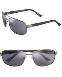 Dockers - 65mm Navigator Sunglasses - Lyst