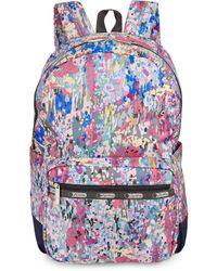 LeSportsac - Essential Backpack - Lyst